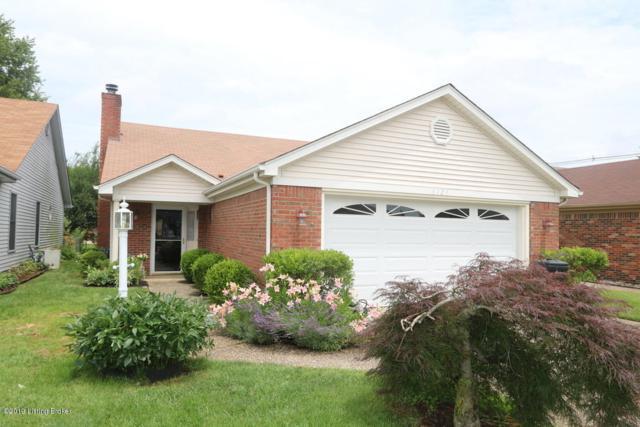 8123 Cloudcroft Ln, Louisville, KY 40220 (#1535127) :: Segrest Group
