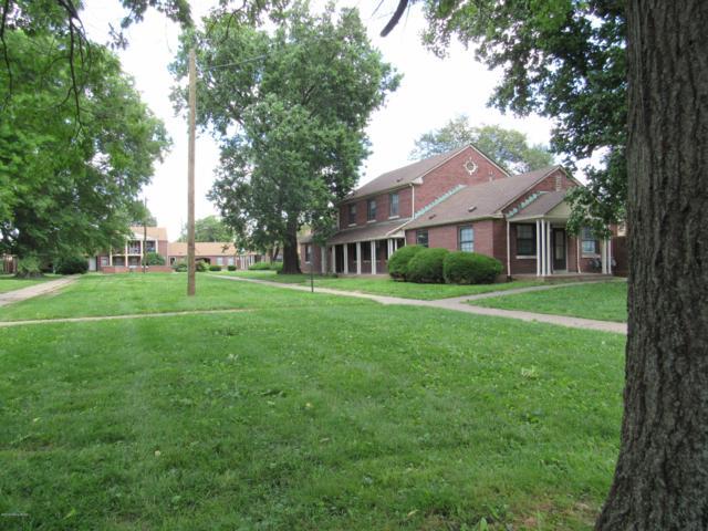 65 College Ct, Louisville, KY 40203 (#1535128) :: Segrest Group