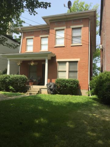 1624 S 4th, Louisville, KY 40208 (#1535164) :: The Price Group