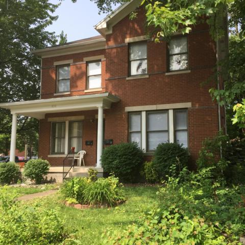 1630 S 4th, Louisville, KY 40208 (#1535166) :: The Price Group