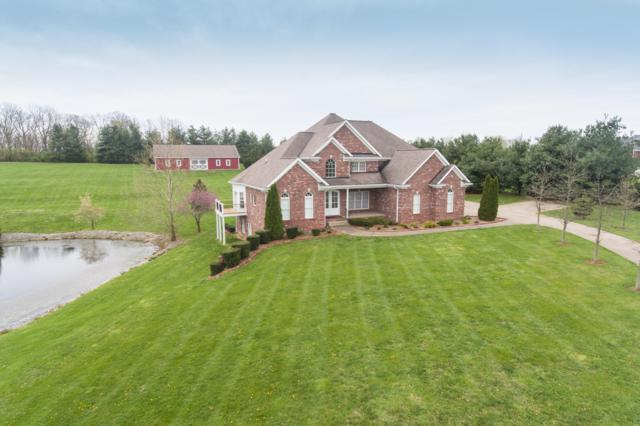 1100 Majestic Oaks Way, Simpsonville, KY 40067 (#1535206) :: Team Panella