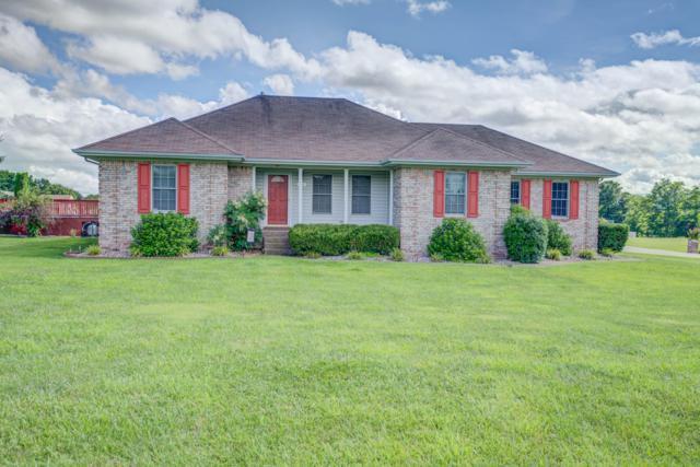 161 Krystal Springs Dr, Shepherdsville, KY 40165 (#1535287) :: Impact Homes Group