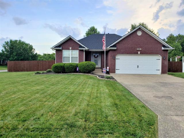 288 Drake Dr, Shepherdsville, KY 40165 (#1535326) :: Impact Homes Group