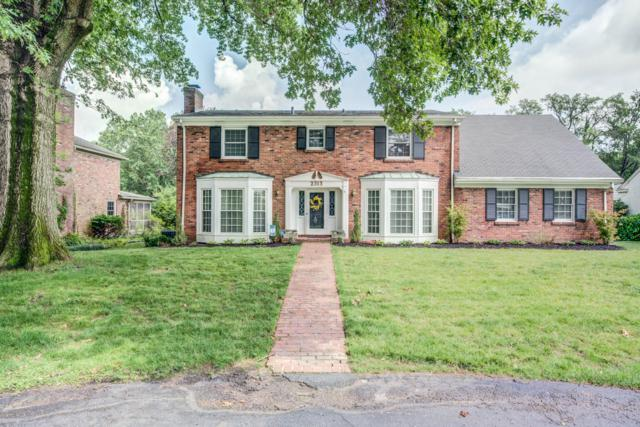 2313 Clarkwood Rd, Louisville, KY 40207 (#1535352) :: The Price Group