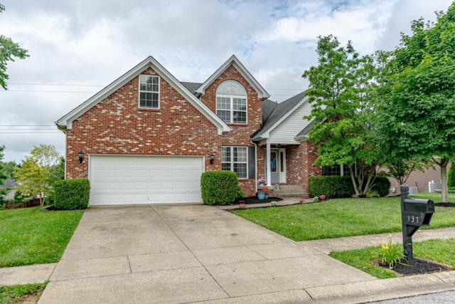 137 Blossom Cir, Shelbyville, KY 40065 (#1535354) :: The Price Group