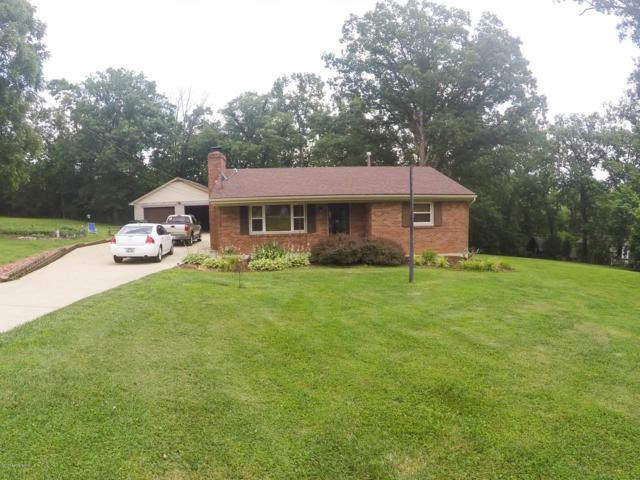 154 Lakeview Trail, Shepherdsville, KY 40165 (#1535358) :: The Price Group