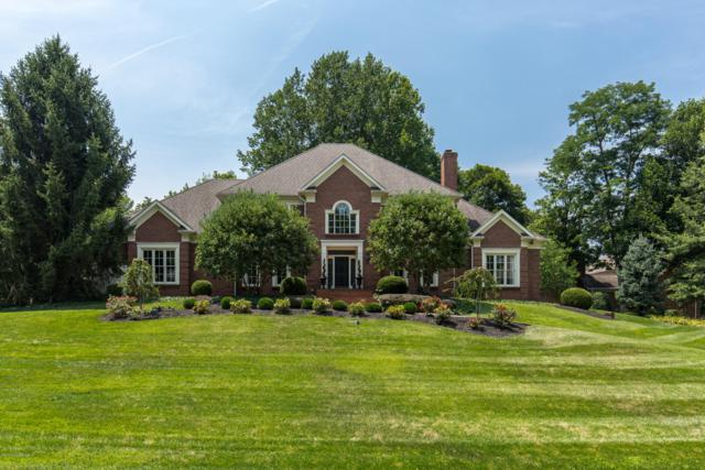 1004 Anchorage Woods Cir, Anchorage, KY 40223 (#1535394) :: The Sokoler-Medley Team