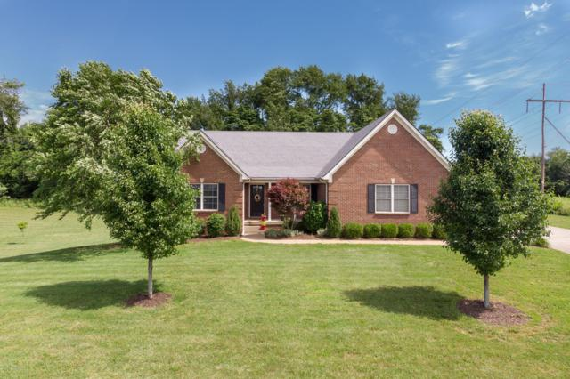 2501 Garrett Point Rd, La Grange, KY 40031 (#1535396) :: The Price Group