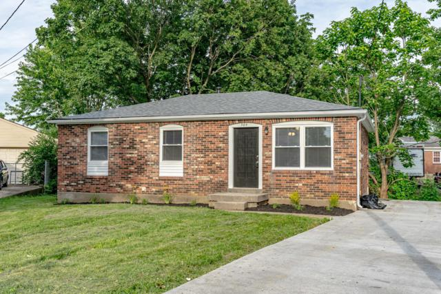 384 Glenview Rd, Louisville, KY 40229 (#1535402) :: Impact Homes Group