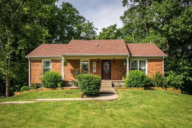 848 Lickskillet Dr, Shepherdsville, KY 40165 (#1535434) :: Impact Homes Group