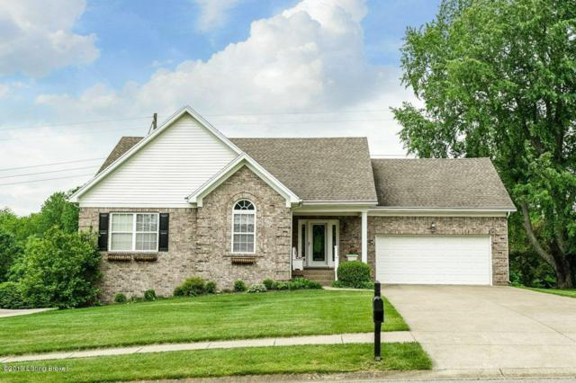 129 Blossom Cir, Shelbyville, KY 40065 (#1535449) :: Keller Williams Louisville East