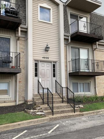 4026 Poplar Level Rd #7, Louisville, KY 40213 (#1535495) :: Team Panella