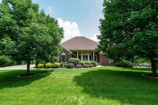 3911 Clarke Pointe Ct, Crestwood, KY 40014 (#1535538) :: The Sokoler-Medley Team