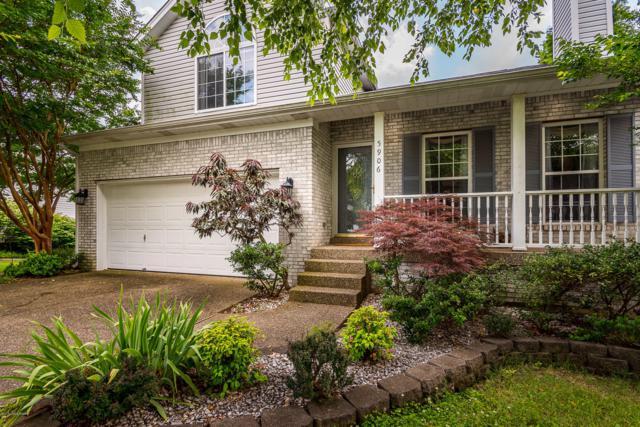 5906 Woodhaven Ridge Ct, Louisville, KY 40291 (#1535604) :: Impact Homes Group