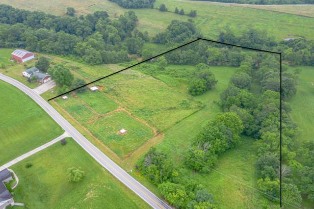 0 Zaring Mill Rd, Shelbyville, KY 40065 (#1535619) :: Keller Williams Louisville East