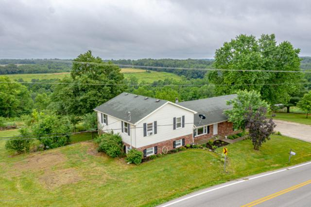 6406 Zaring Mill Rd, Shelbyville, KY 40065 (#1535620) :: Team Panella