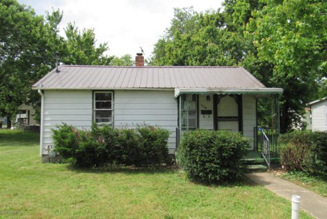 124 Nicholas St, Elizabethtown, KY 42701 (#1535631) :: Impact Homes Group