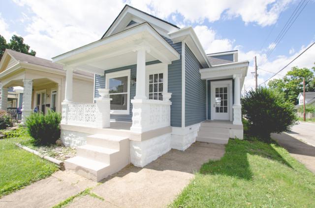 2227 Payne St, Louisville, KY 40206 (#1535641) :: Keller Williams Louisville East