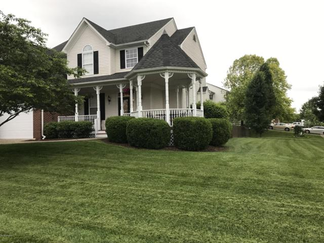 6152 Sweetbay Dr, Crestwood, KY 40014 (#1535648) :: Team Panella