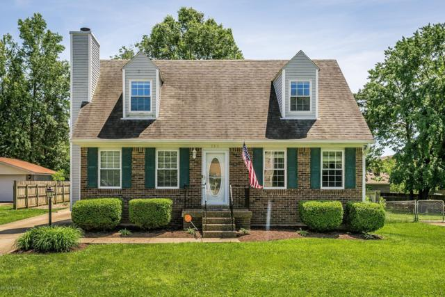 8316 Silver Fox Rd, Louisville, KY 40291 (#1535653) :: Impact Homes Group