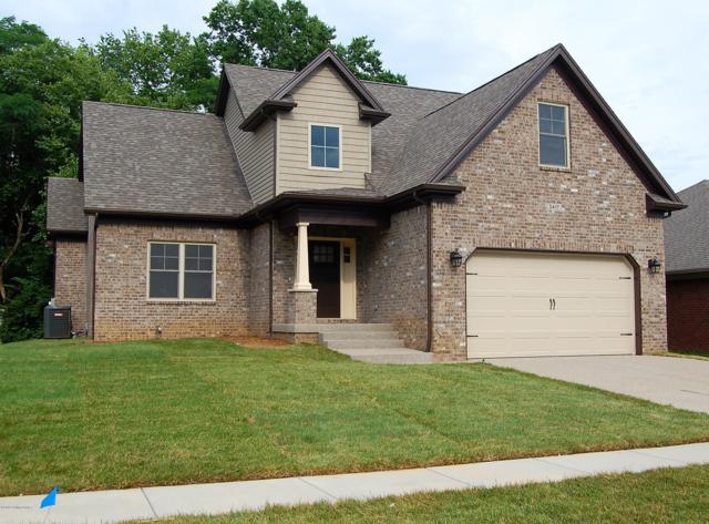 3417 Stara Ct, Louisville, KY 40299 (#1535668) :: Impact Homes Group