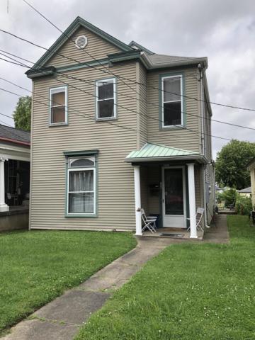 158 N State, Louisville, KY 40206 (#1535670) :: Keller Williams Louisville East