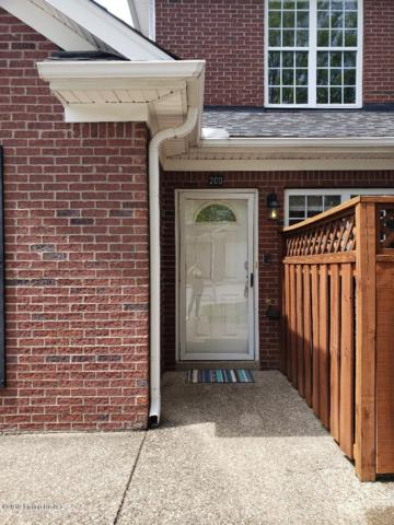 10503 Vining Plc Pl #200, Louisville, KY 40241 (#1535677) :: Impact Homes Group