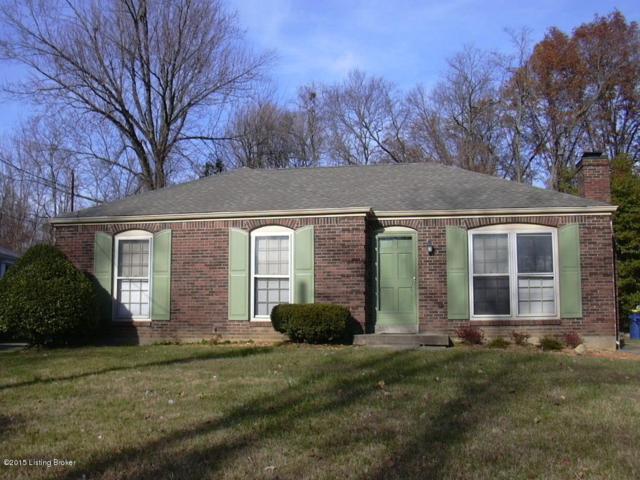 304 S Evergreen Rd, Louisville, KY 40243 (#1535710) :: Team Panella