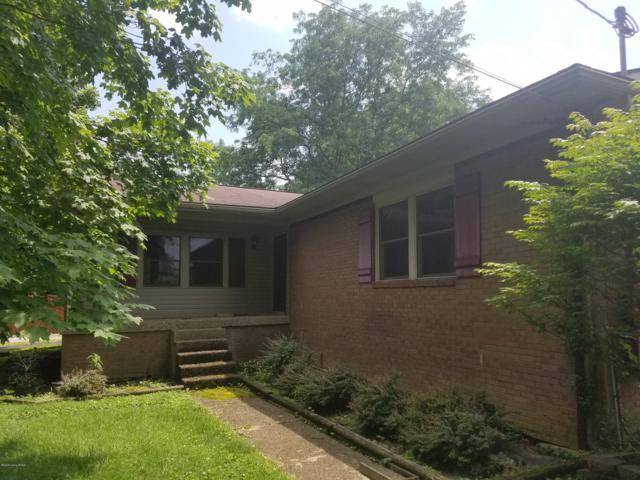 5608 Renada Dr, Crestwood, KY 40014 (#1535748) :: Keller Williams Louisville East