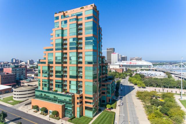 222 E Witherspoon St #1402, Louisville, KY 40202 (#1535762) :: Team Panella
