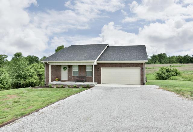 8153 Hempridge Rd, Shelbyville, KY 40065 (#1535763) :: Keller Williams Louisville East