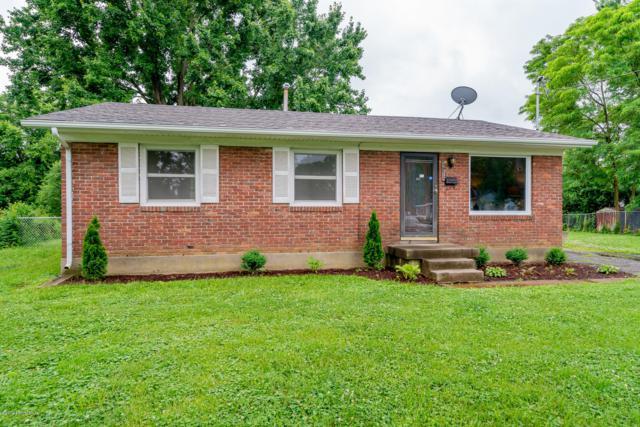 10715 Leelah Ct, Louisville, KY 40272 (#1535769) :: Impact Homes Group