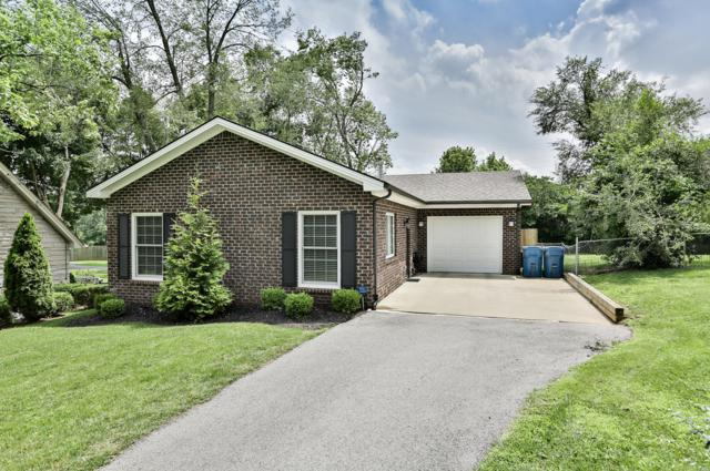 1724 Grandview Ave, Shelbyville, KY 40065 (#1535791) :: Keller Williams Louisville East