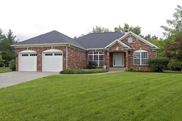 2607 Hedgepath Trail, Louisville, KY 40245 (#1535802) :: The Stiller Group