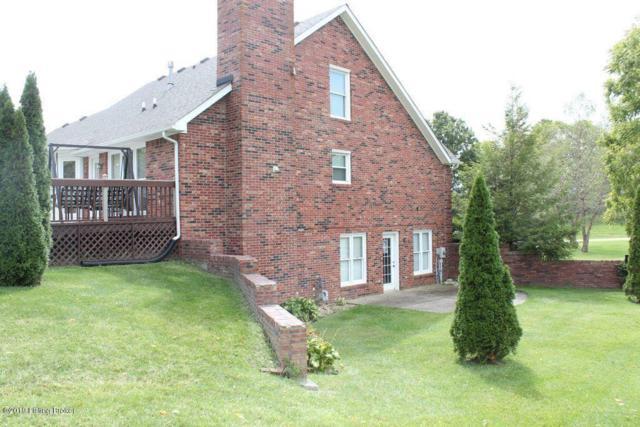 4705 Northridge Dr, Crestwood, KY 40014 (#1535816) :: Keller Williams Louisville East