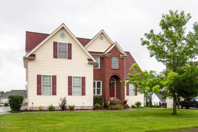 703 Falcon Ridge Ln, La Grange, KY 40031 (#1535825) :: Keller Williams Louisville East