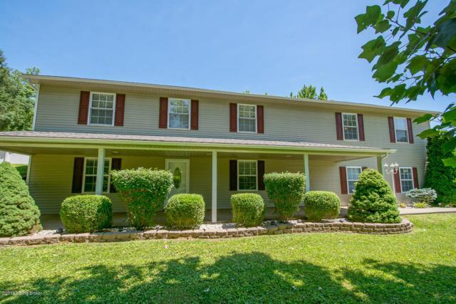 382 Beech Grove Rd, Lebanon Junction, KY 40150 (#1535826) :: Keller Williams Louisville East