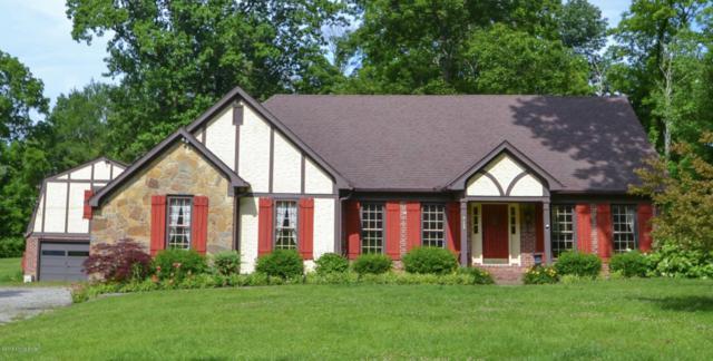 4100 Deer Run Rd, Crestwood, KY 40014 (#1535845) :: Keller Williams Louisville East