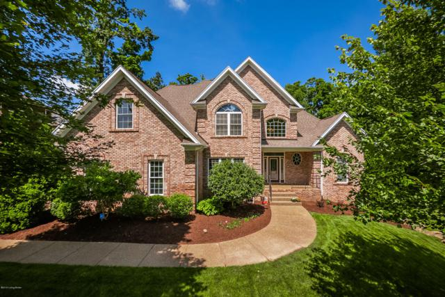 6103 Samuels Ct, Crestwood, KY 40014 (#1535862) :: The Sokoler-Medley Team