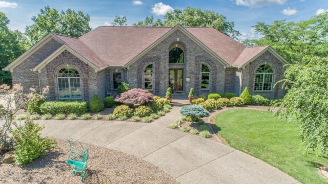 815 Cedar Falls Dr, Mt Washington, KY 40047 (#1535890) :: The Sokoler-Medley Team