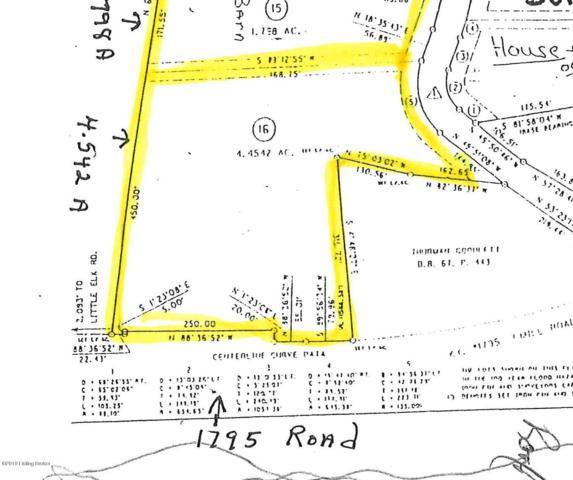 16 E Goodlett Rd, Mt Eden, KY 40046 (#1535922) :: The Sokoler-Medley Team