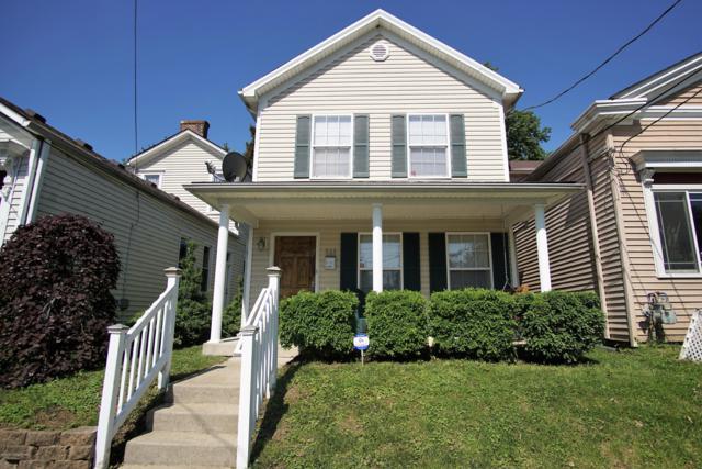 928 Swan St, Louisville, KY 40204 (#1535934) :: Team Panella