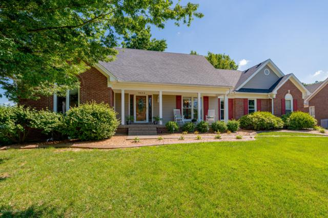 1604 Parkridge Pkwy, Louisville, KY 40214 (#1536282) :: The Sokoler-Medley Team