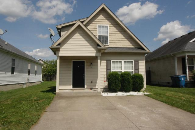 4980 Bell Ave, Shelbyville, KY 40065 (#1536411) :: The Sokoler-Medley Team