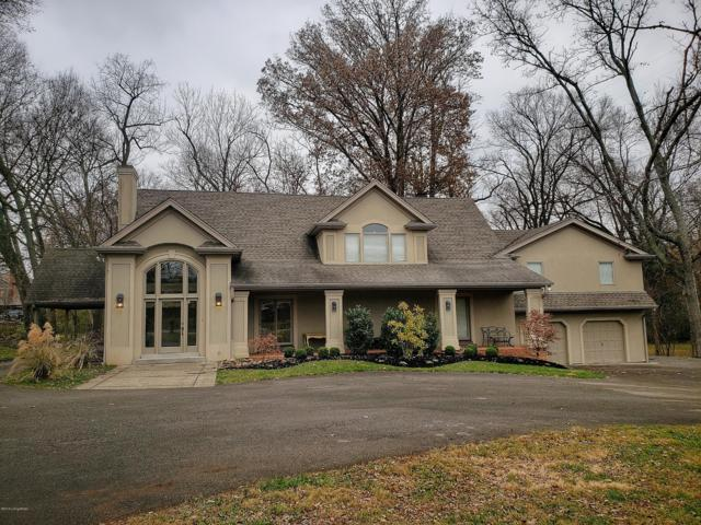 4315 Rudy Ln, Louisville, KY 40207 (#1536425) :: The Sokoler-Medley Team