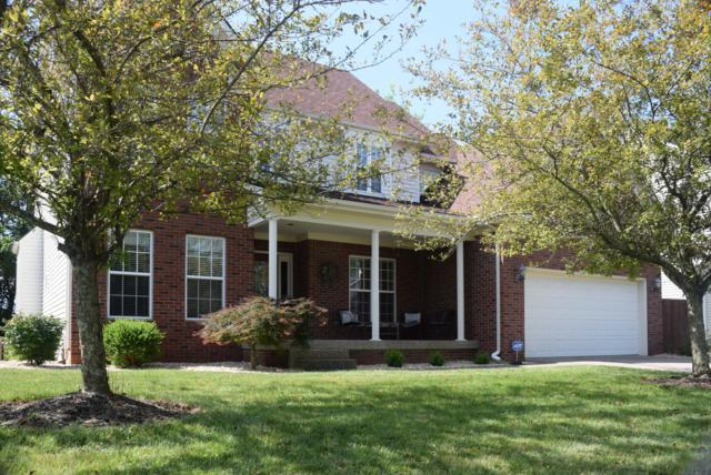 6214 Sweetbay Dr, Crestwood, KY 40014 (#1536487) :: The Sokoler-Medley Team