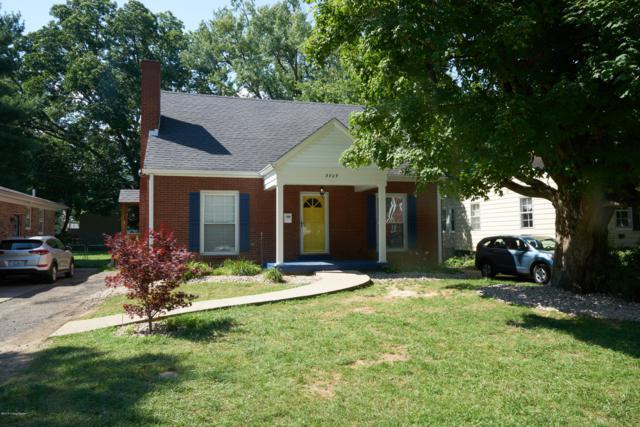 3509 Warner Ave, Louisville, KY 40207 (#1536498) :: The Sokoler-Medley Team