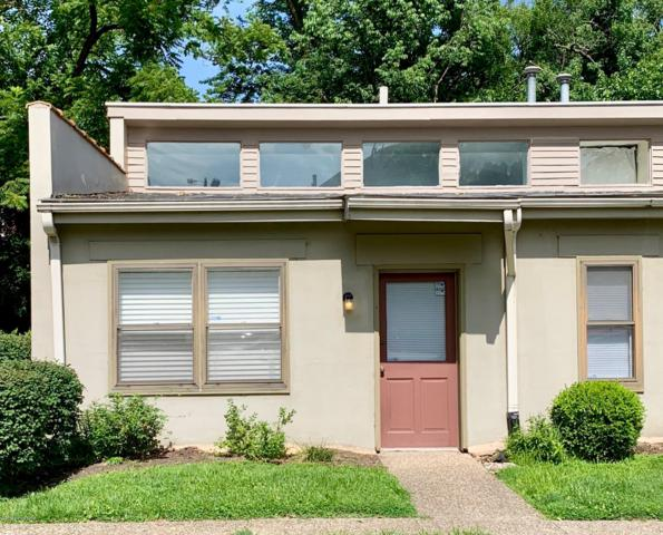 112 E Oak St #8, Louisville, KY 40203 (#1536500) :: The Sokoler-Medley Team