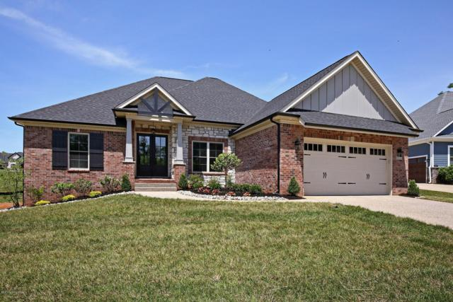 11105 Rock Bluff Pl, Louisville, KY 40241 (#1536512) :: The Sokoler-Medley Team