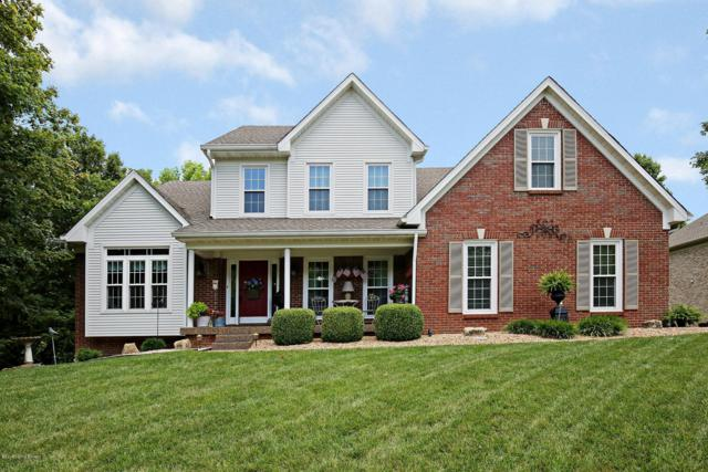 17205 Polo Fields Ln, Louisville, KY 40245 (#1536778) :: Keller Williams Louisville East